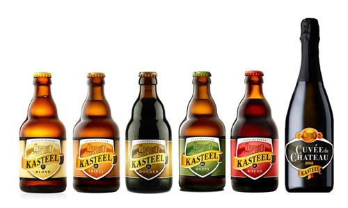 bière kasteel donker